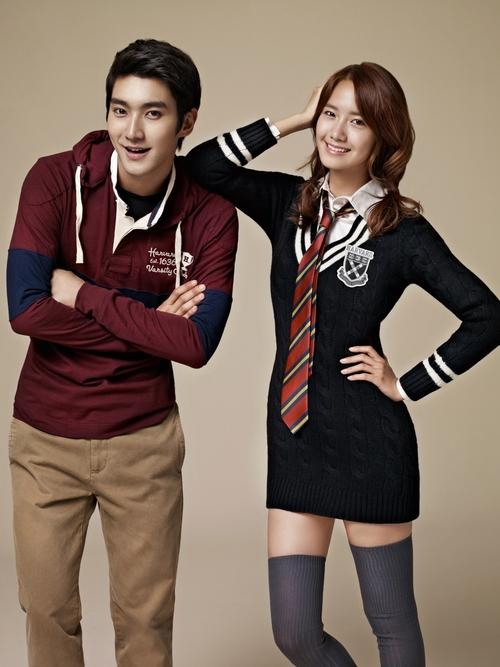 Vaniez Blog: Yoona &am...