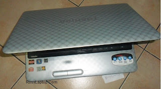 Toshiba Satellite L755 AMD A6