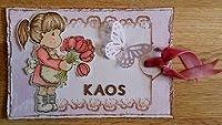 KAOS - Award