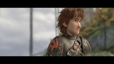 Screen Shot Of Movie How To Train Your Dragon 2 (2014) Full Theatrical Trailer HD At funmazanew.com