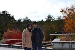 Tokyo Nov 2012 - Mount Fuji