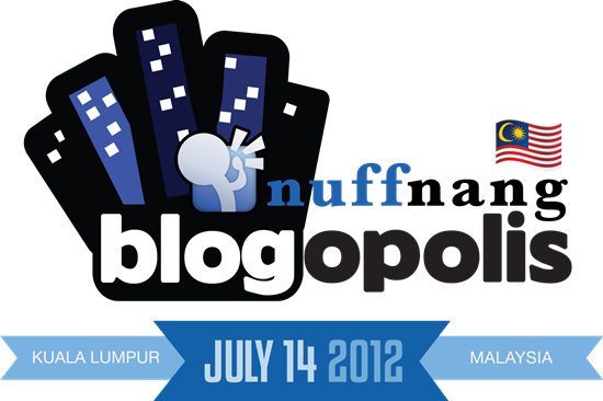 Nuffnang+Blogopolis Chicken Chop FLMC pengubat kecewa NUFFNANG BLOGOPOLIS