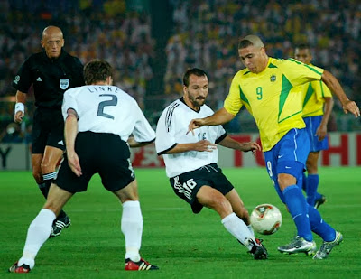 germany vs brazil at fifa world cup