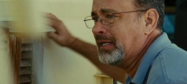 """Tom Hanks es """"El Capitán Phillips"""""""