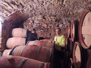 wine, Montpeyroux, French Languedoc region