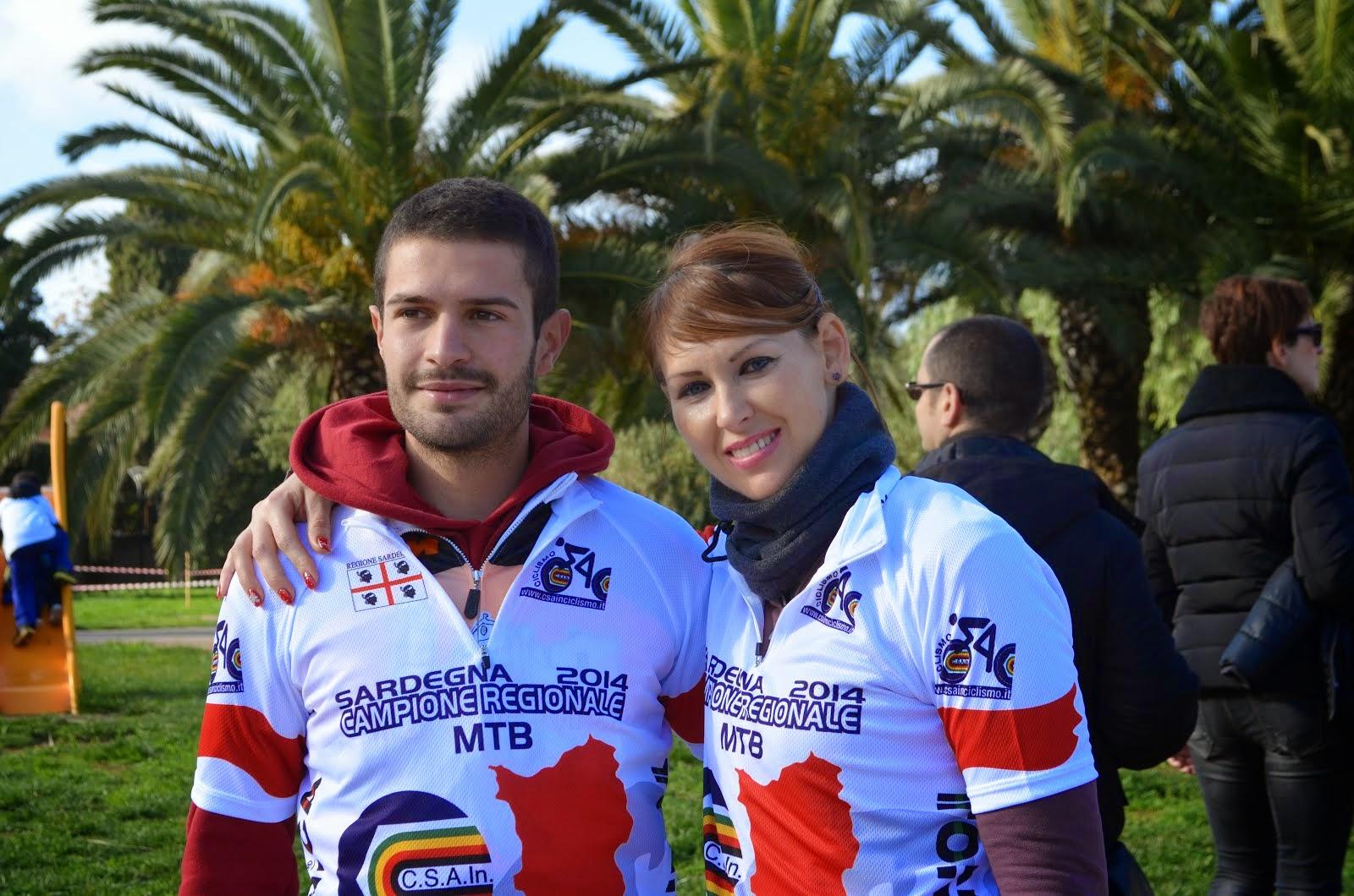 Foto 8^ Prova Campionato CSAin
