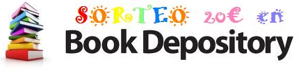 Sorteo veraniego con Bookdepository