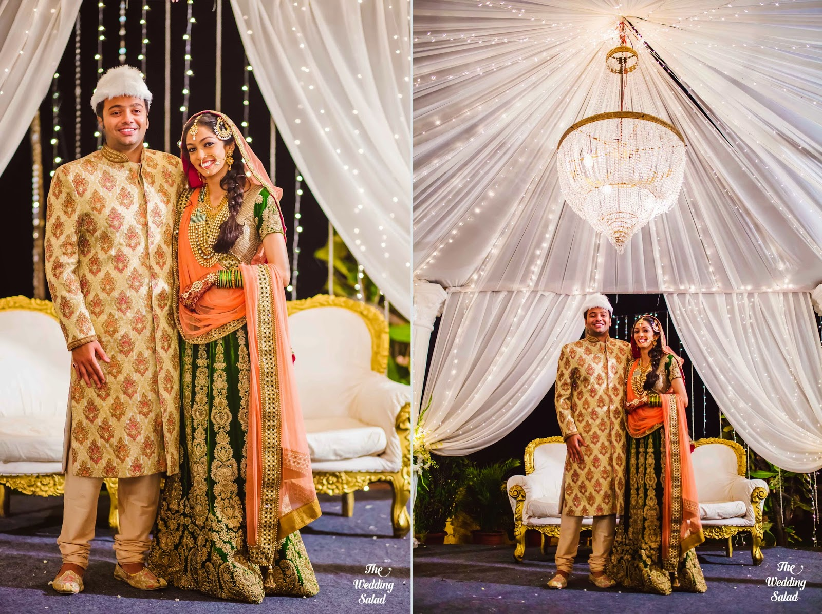 Gallery For Indian Muslim Marriage Couple