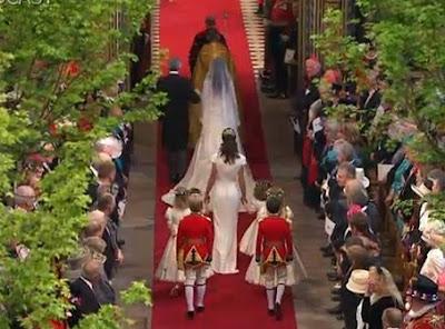 casamiento real kate y guillermo