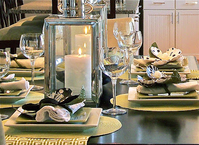 table setting, tablescape, decorating, design, interior design, interior decorating