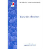 Convention Collective Nationale des Industries Chimiques