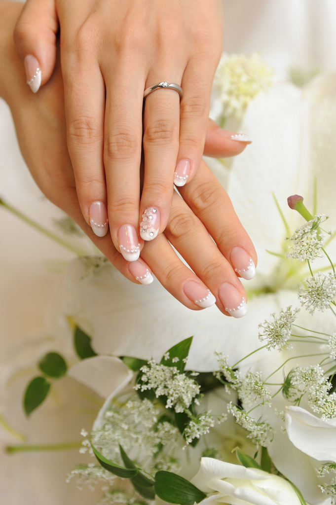 Very Best Bridal Wedding Nail Art 681 x 1024 · 270 kB · jpeg
