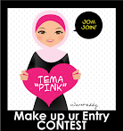 @28 feb : Make up ur entry contest
