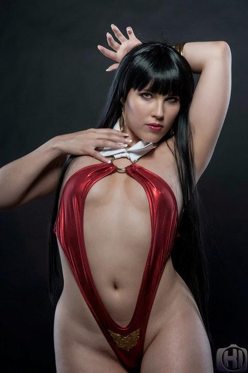 Vampirella 19