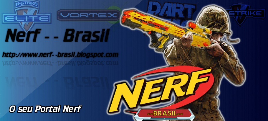 Nerf -- Brasil