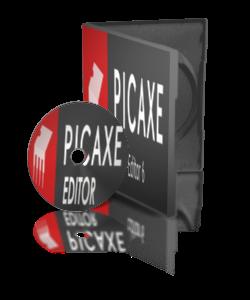 Descargar Picaxe Editor desde Dropbox