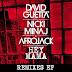 David Guetta - Hey Mama (feat. Nicki Minaj & Afrojack) + 6 Remix