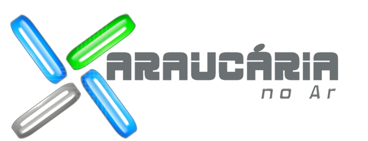 ARAUCÁRIA NO AR