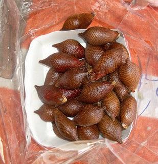 snake fruit health benefits
