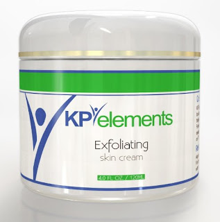 KP Elements Keratosis Pilaris Cream From Elements Skincare