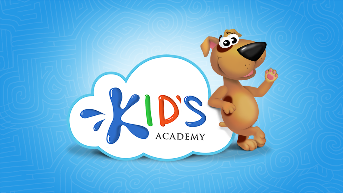 Kid's Academy App Review