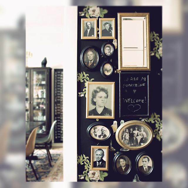 Blancanieves, Snow White, Gótico, Sofisticado, Romántico, Salón