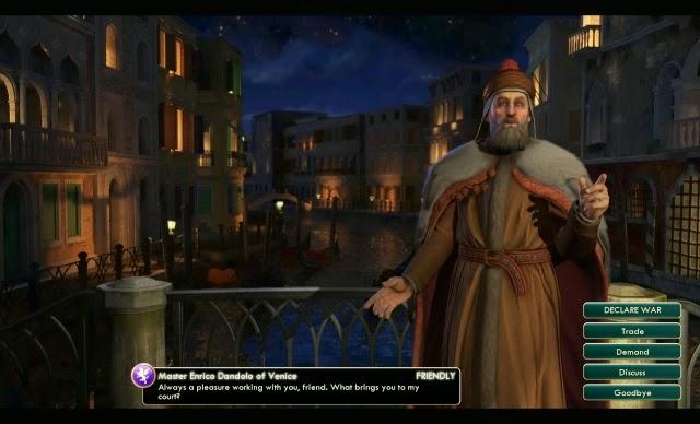 Civilization-V-Gameplay