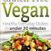 Gluten-Free Vegan - Free Kindle Non-Fiction