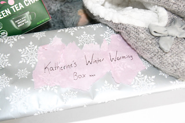 Katherine Penney Chic Blogger Christmas 2015 gift presents new love family what I got for christmas homemade ideas