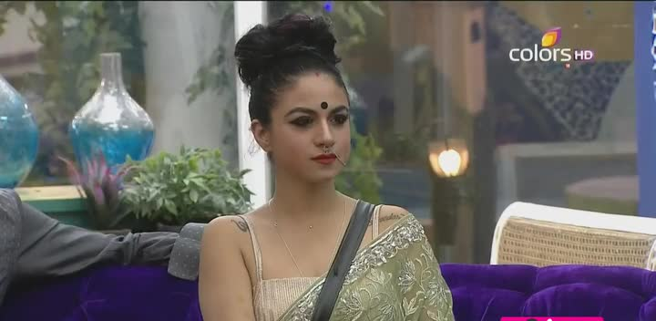 Watch Online Hindi Show Bigg Boss 9 11th January 2016 Episode 92 200MB 480P HD
