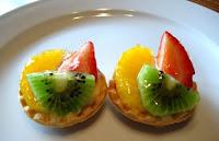 Resep Membuat Kue Fruit Pie Buah Mini Mudah Enak Spesial