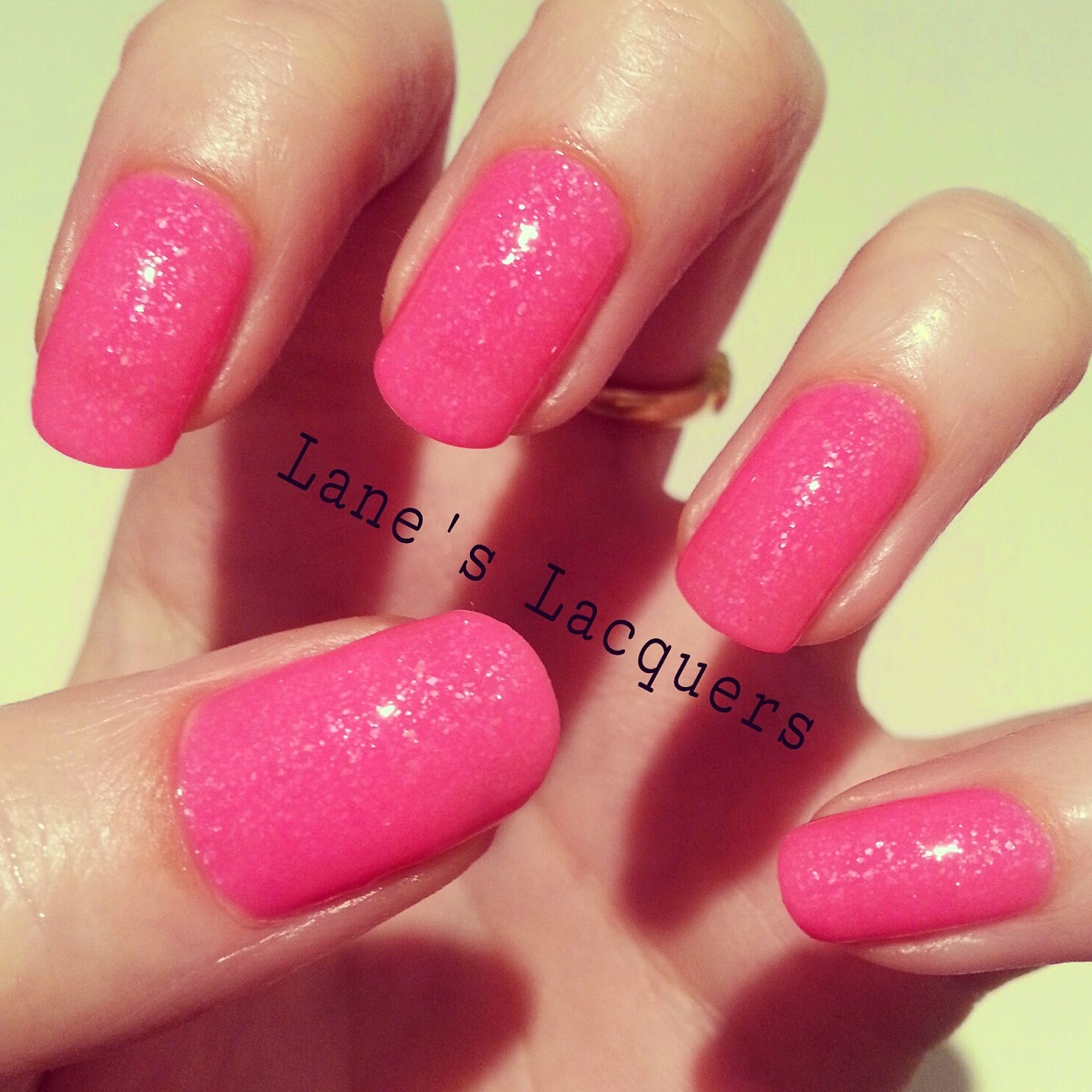 new-models-own-luxe-collection-radiant-pink-swatch-manicure