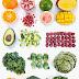 Τα πιο θρεπτικά φρούτα και λαχανικά