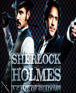 Sherlock Holmes: A Game of Shadows Movie Free Download