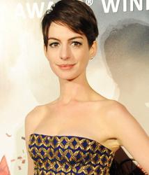 Anne Hathaway - Os Miseráveis