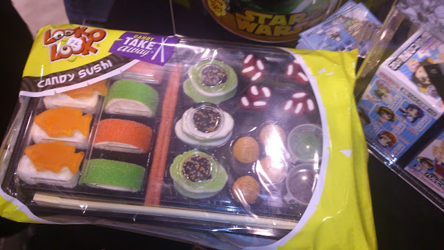 hero festival 2015 japon bento sushis