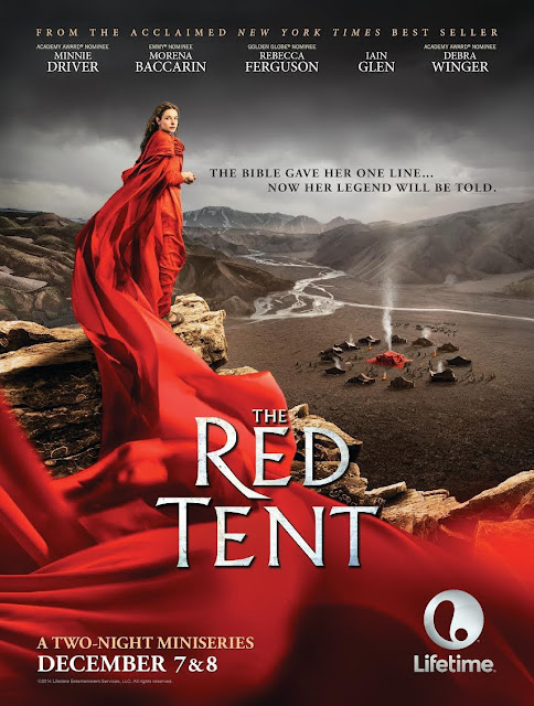 The Red Tent (TV)  [Latino]