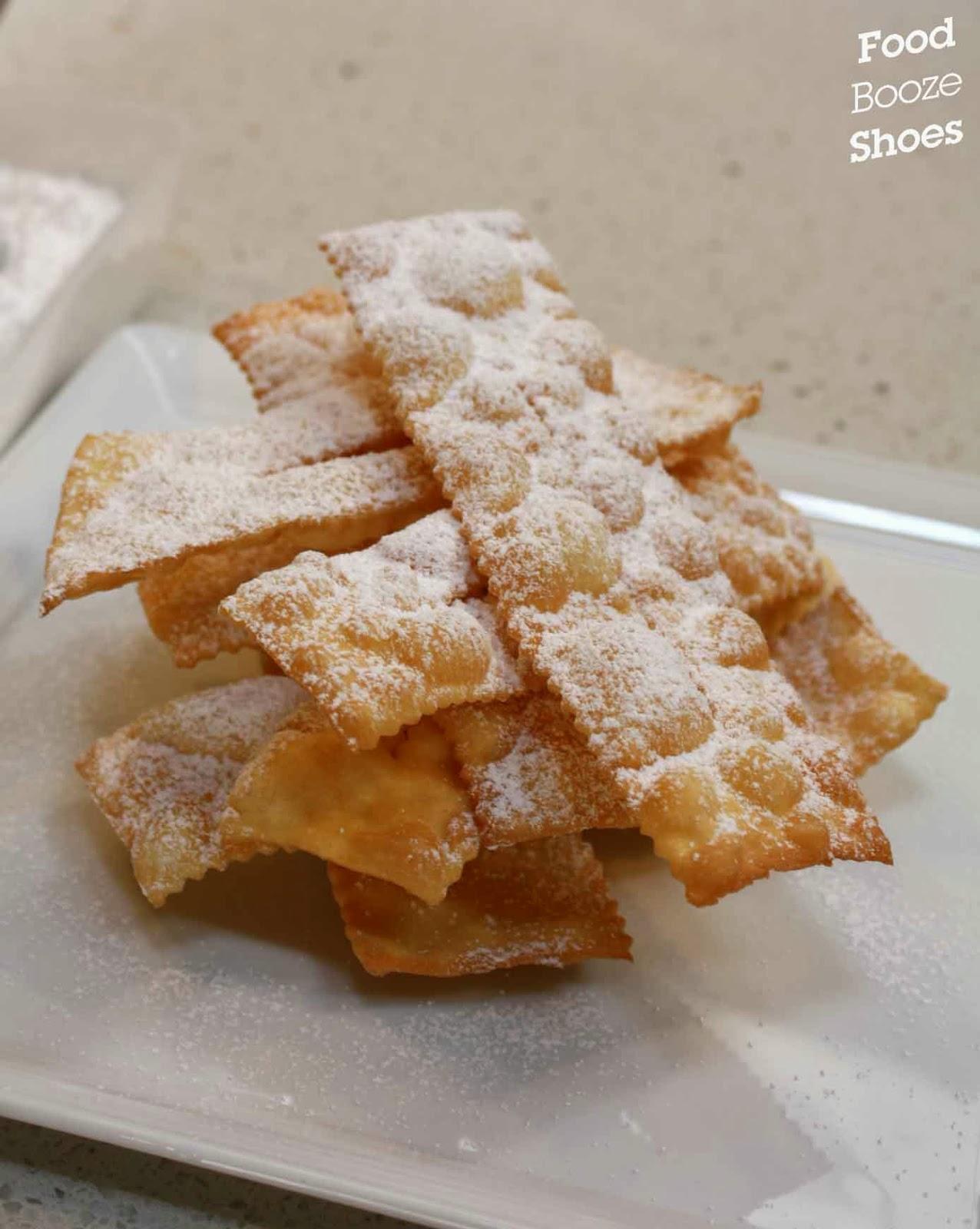 crostoli crostoli crostoli cinnamon pastries crostoli pastries