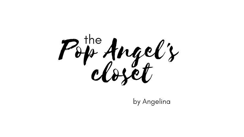 Pop Angel's Closet
