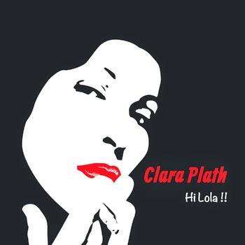 Clara Plath Hi Lola!! portada disco