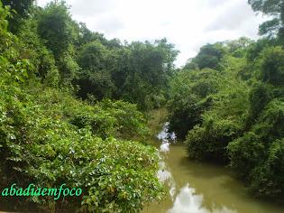 Rio Picão