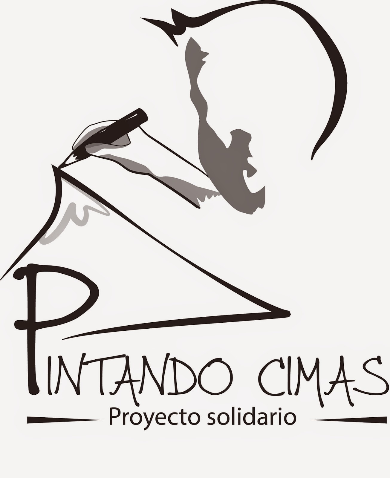 PINTANDO CIMAS