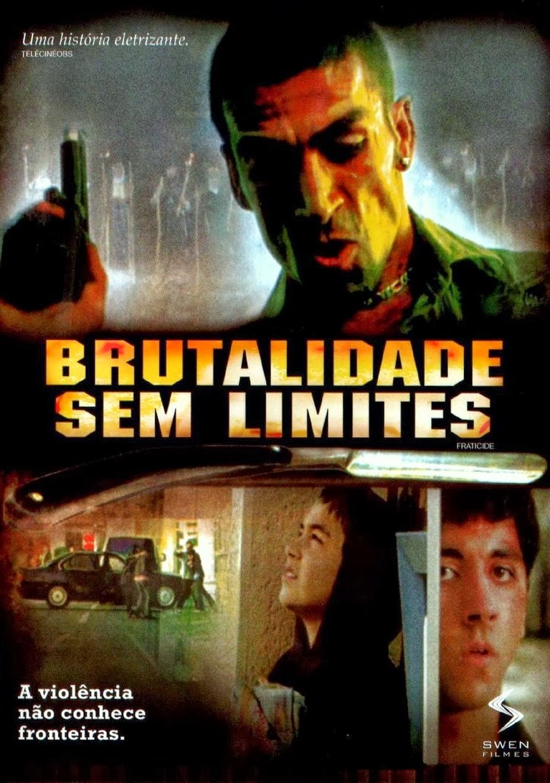 Brutalidade Sem Limites – Dublado