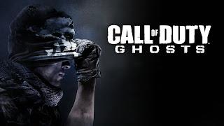 Call of Duty: Ghost vai lançar em novembro de 2013