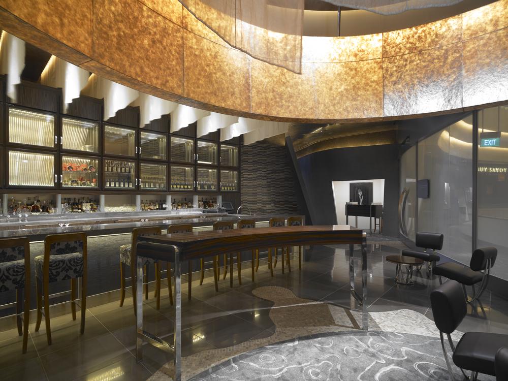 Best restaurant interior design ideas luxury restaurant for Interior design restaurant images