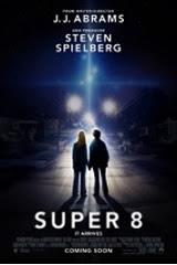 Super 8 ocho (2011)