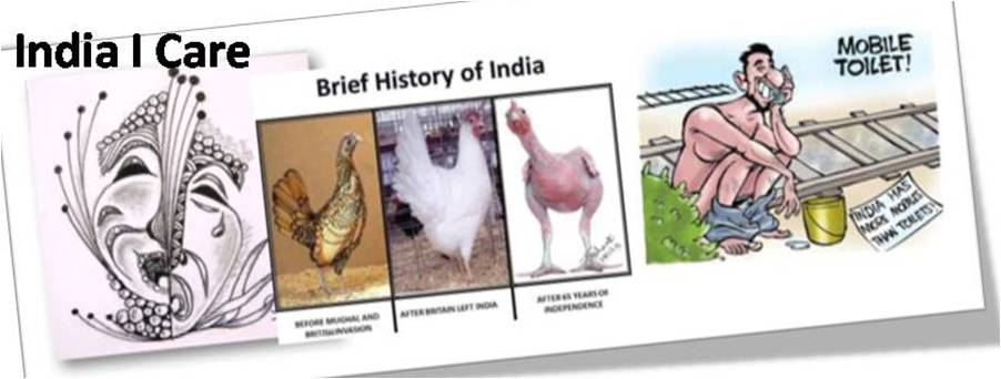 India I Care...
