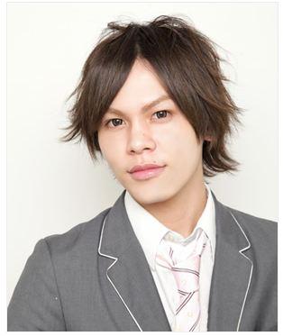 cute Asian Japanese boy