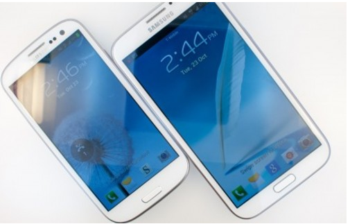 "7 Inches Big Samsung ""Galaxy W"" will be launched Soon"