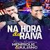 Henrique & Juliano - Música Nova - NA Hora da Raiva - 2015